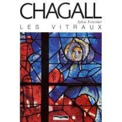 CHAGALL. Les vitraux