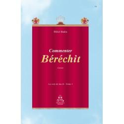 La voix de Jacob - Commenter Berechit (Genèse)