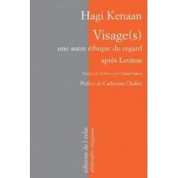 Visage(s) - Une autre éthique du regard après Levinas