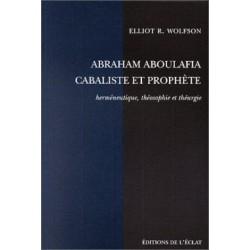 Aboulafia, cabaliste et prophète