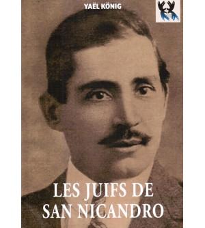 Les Juifs de San Nicardo