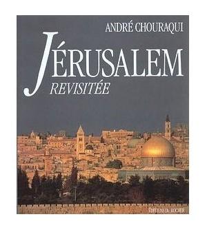 Jérusalem revisitée