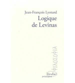Logique de Lévinas