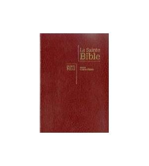 La Sainte Bible - Version NEG en gros caractères