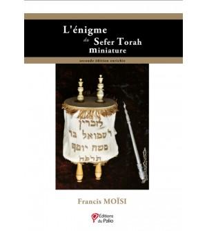 L'énigme du Sefer Torah miniature