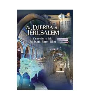 De Djerba a Jérusalem